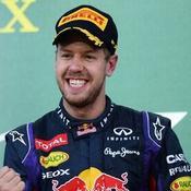 Vettel, le titre avec la manière