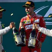 Vettel, Mercedes, Haas : Les tops et les flops du GP d'Australie