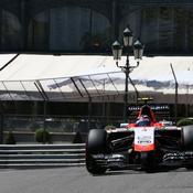 9e à Monaco