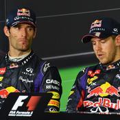 Les excuses de Vettel