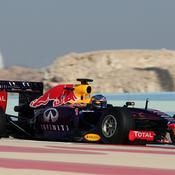 Vettel voit enfin la lumière
