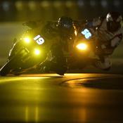 24 Heures du Mans : La Yamaha numéro 7 toujours aux commandes