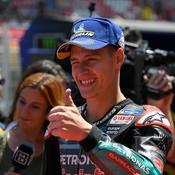 GP de Catalogne : Fabio Quartararo s'offre une nouvelle pole