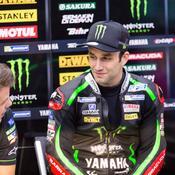 Johann Zarco : «Devenir le meilleur chez les dieux de la moto»