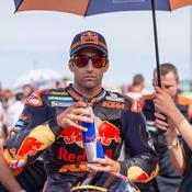 MotoGP : Johann Zarco ne finira pas la saison avec KTM