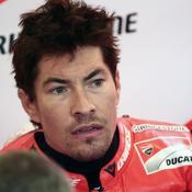 L'ancien champion du monde MotoGP Nicky Hayden entre la vie et la mort