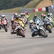 Le Championnat de France de Superbike revient ce week-end