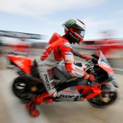 Moto GP : Lorenzo danse sous la pluie à Silverstone