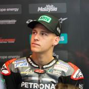 Moto GP : malchanceux, Quartararo a quand même pris date