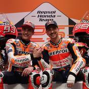 MotoGP : Duel au soleil entre Marc Marquez et Jorge Lorenzo