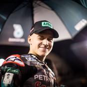 MotoGP : Fabio Quartararo, une bonne première impression à confirmer