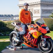 MotoGP : Le nouveau défi de Johann Zarco
