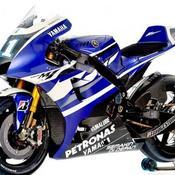 Yamaha fera sans sponsor