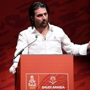 Castera, patron du Dakar : «On ne va pas en Arabie Saoudite comme on va partout ailleurs»