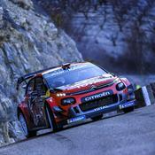 En Corse, Sébastien Ogier ne craint pas la découverte