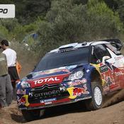 Le Rallye de Grèce en images