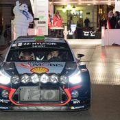Le spectateur fauché sur le rallye de Monte-Carlo est décédé