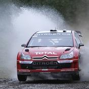Sébastien Loeb, Rallye