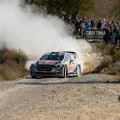 Rallye de Catalogne : Ogier fait mieux que gérer, Mikkelsen se montre déjà