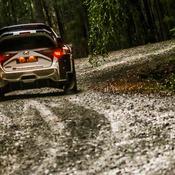 Rallye du Chili : Tänak trop rapide pour Ogier et les autres