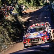 Rallye du Portugal : Neuville pour un doublé face à Ogier et Tänak