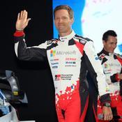 Rallye : Sébastien Ogier ouvre un nouveau chapitre avec Toyota