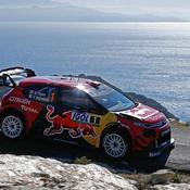 Rallye de Corse : Ogier devancé par Neuville au terme d'un final haletant