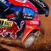Citroën arrête le WRC, Sébastien Ogier en partance pour Toyota