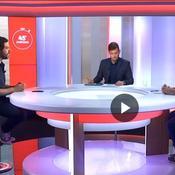 45' chrono : « Le tennis français doit tirer la sonnette d'alarme »