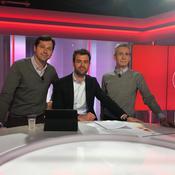 45' chrono : Paris-Roubaix, Coupe Davis, Masters.... retour sur l'actualité sportive du week-end