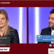 Champions Fig' : Eugénie Le Sommer est notre invitée
