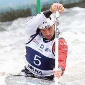 Denis Gargaud, le poids de l'or olympique