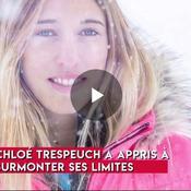 « Mon impossible » avec Chloé Trespeuch, snowboardeuse