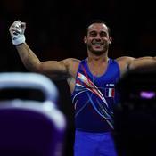 Mondiaux de gymnastique : Aït Saïd en bronze et qualifié pour les JO 2020