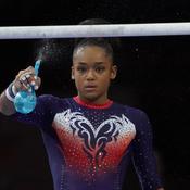 Mondiaux de gymnastique : des regrets pour les Bleues
