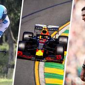 Rugby, Formule 1, Foot... Les 5 rendez-vous incontournables du week-end sport