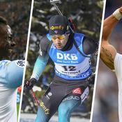 Rugby, Moto, Biathlon... Les 5 rendez-vous incontournables du week-end sport