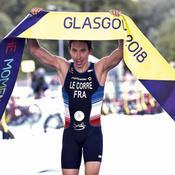 Triathlon : la consécration pour Pierre Le Corre