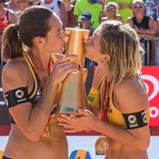 Mondiaux de Beach-Volley