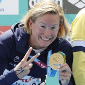 Muller médaille d'Or