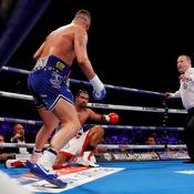 Tony Bellew - David Haye