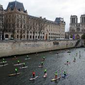 Nautic SUP Paris