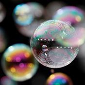 Attention aux bulles