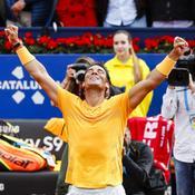 Unadecima pour Rafael Nadal