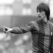 Johan Cruyff (68 ans)