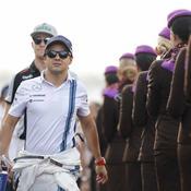 Felipe Massa  (35 ans)