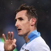 Miroslav Klose (38 ans)