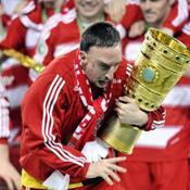 Avril 2008 - Franck Ribéry