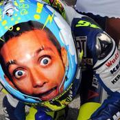 Mai 2008 - Valentino Rossi