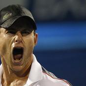 Mars 2008 - Andy Roddick